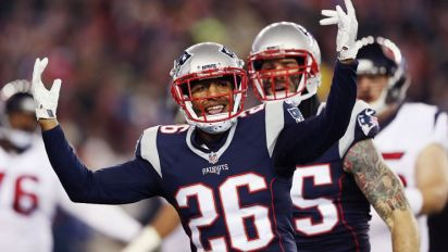 Logan Ryan pays off brother's monumental student loan bill