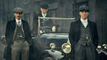 Get the Peaky Blinders look with new clothing brand Garrison Tailors