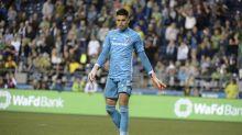 MLS Cuts Ties With FC Dallas Goalie Gonzalez Amid Abuse Case – NBC 5 Dallas-Fort Worth