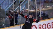 Bay Roberts hockey star Dawson Mercer picked in 1st round of NHL draft