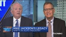 AutoNation's Jackson: The company's in a great position a...