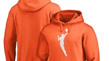 Where to buy the orange WNBA hoodies seen on LeBron, Chris Paul, Naomi Osaka and more