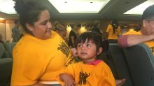New Mexico lawmakers weigh immigration detention oversight