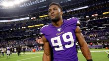 Vikings put Hunter on IR; star DE must miss at least 3 games