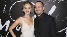 'I still love Darren Aronofsky very much': Jennifer Lawrence gushes over former boyfriend
