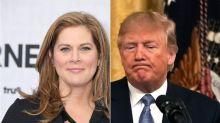 Erin Burnett Nails Staggering Hypocrisy Of Trump's Attack On UK Ambassador