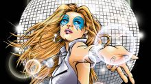 Mutant pop star Dazzler will make big screen debut in X-Men: Dark Phoenix