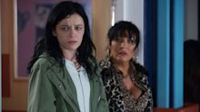EastEnders star Katie Jarvis: I need to stand up for working class people against job shaming