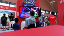 Nintendo Slides After U.S. Hedge Fund Bets on Share Declines