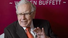 Warren Buffett Gets A $36 Billion Last Laugh