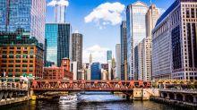Chicago sinks a bit in new TripAdvisor rankings