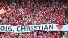 Dänischer Fußballer Eriksen aus Krankenhaus entlassen