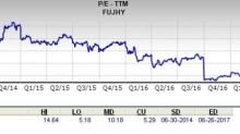 Why Should Value Investors Consider Fuji Heavy Industries (FUJHY) a Great Pick