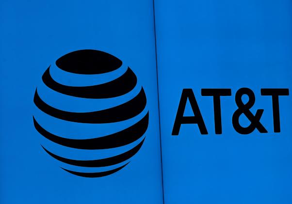 AT&T says its 5G network is now available 'nationwide'