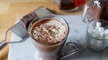3 recetas de delicioso chocolate caliente