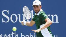 Tennis - Cincinnati - Cincinnati : Daniil Medvedev éliminé en quarts par Roberto Bautista Agut