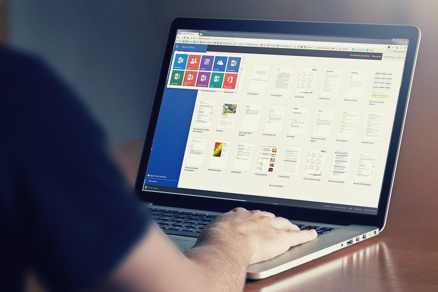 The best alternatives to Microsoft Office