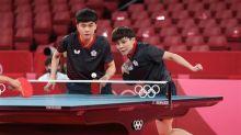 26日中華桌球爭銅牌 戴資穎戰越南