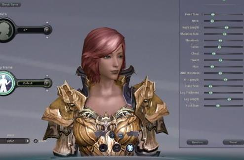 The Daily Grind: Can you have too many options at character creation?