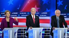 Booker Rises, Biden Stays Afloat and Nobody Wants to Dwell on Impeachment. 10 Takeaways From the November Debate