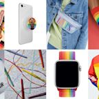 Happy Pride! Celebrate all month long with limited-edition picks from these 16 brands
