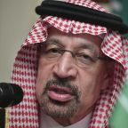 Saudi Arabia urges 'decisive' response to threats against energy supplies