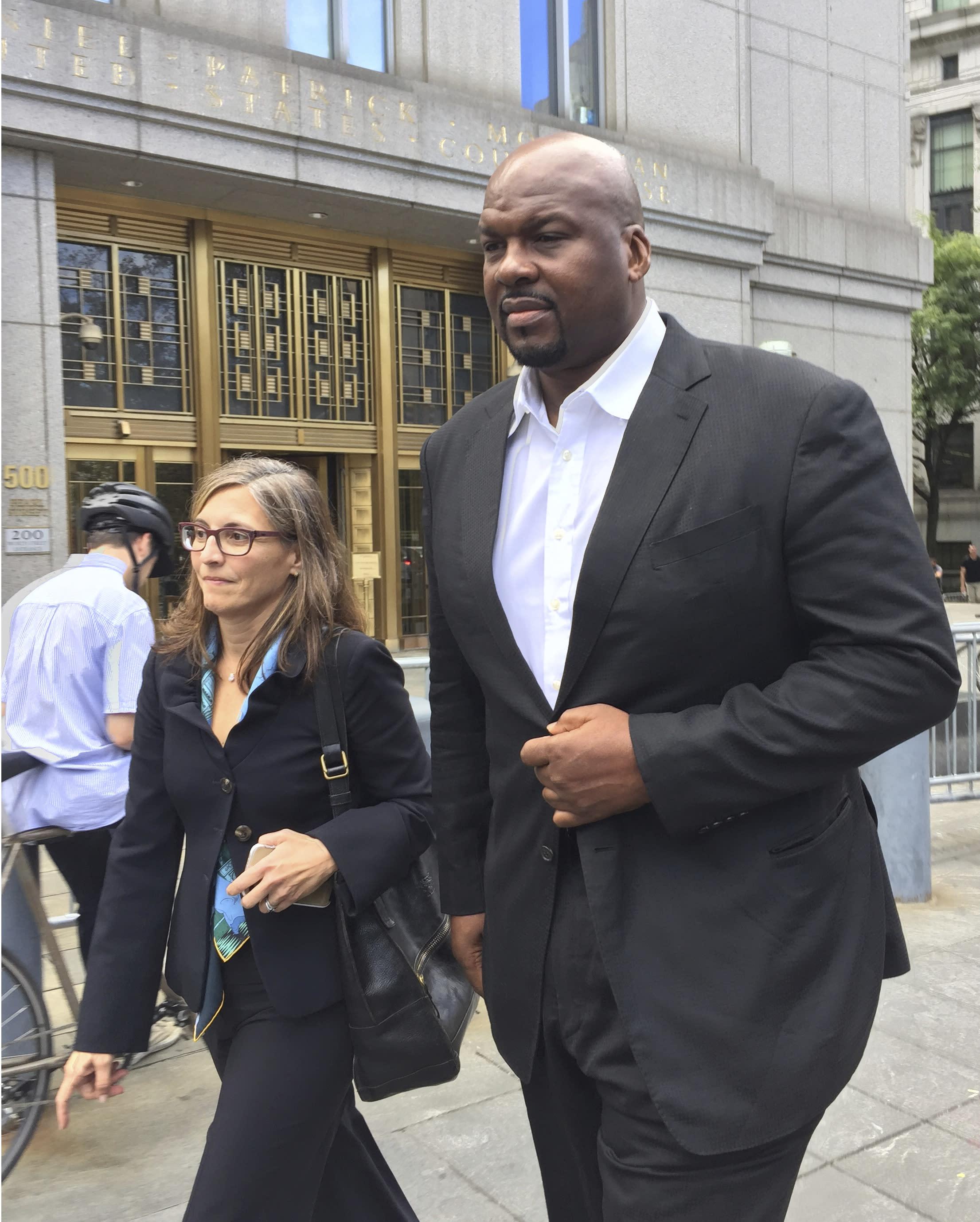 Ex Auburn Assistant Basketball Coach Pleads Guilty