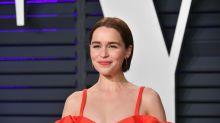 Emilia Clarke Just Shared Never-Before-Seen Photos Taken After Her Brain Surgery