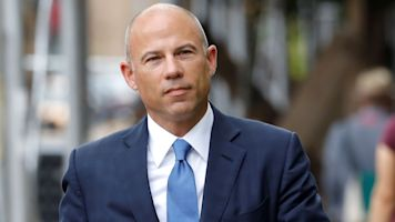 New Avenatti motion alleges Nike corruption