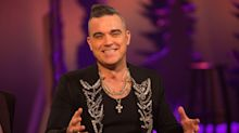 Robbie Williams biopic in the works from Greatest Showman director