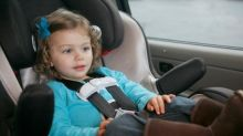 Why You Should Buy a Convertible Car Seat Sooner Rather Than Later