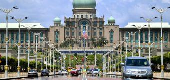 Report: Khairy looking to contest Putrajaya in GE15