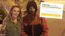 Couple accused of scamming homeless man of $550k