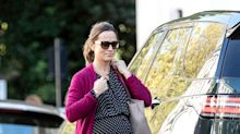 The Comfortable (and Cute) Sneakers Pippa Middleton Just Wore Three Times in a Row