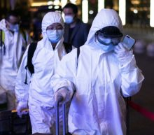Exodus begins as virus-hit Wuhan lifts ban on outbound travel