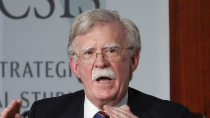 WH allies: Trump lawyers bungled Bolton book issue