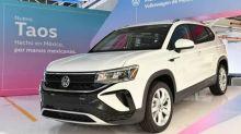 Volkswagen Puebla arranca la producción del Taos