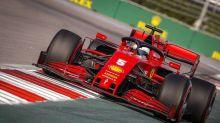 LIVE: Kann Vettel glänzen? Hamilton jagt nächste Pole