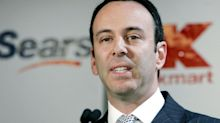 Sears stock tanks as CEO takes aim at vendors, saying: 'We will not simply roll over'