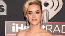 Katy Perry ranks her exes in order of their sex life