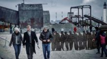 Christopher Nolan's WWII Drama 'Dunkirk': On-the-Set Photos Posted From France