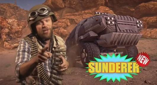 How Jace Hall ruined the latest PlanetSide 2 trailer