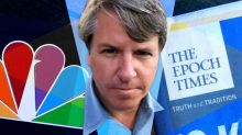 This NBC Executive Became a Conspiracy King and a Pro-Trump Media Boss