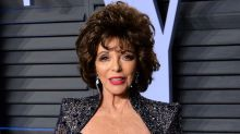 'Horror Story' adds Joan Collins, Monica Lewinsky's 'Crime Story' scrapped