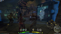 Let's Play Firefall Mining and Crafting