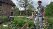 """""""Je pense qu'Epicure peut être utile aujourd'hui"""" : une petite leçon de philosophie du cycliste Guillaume Martin qui aime cultiver son jardin"""