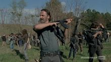 An unlikely hero arises in Rick's war with Negan on 'The Walking Dead'