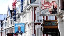 Revive London's West End with culture vouchers, urges thinktank
