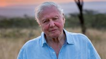 Sir David Attenborough: Climate change could be 'catastrophic' but it's not too late