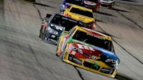 Sights and Sounds: AdvoCare 500